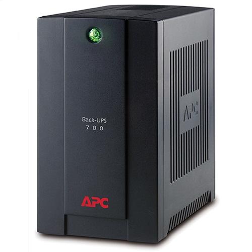 APC Back UPS BX700UI Line Interactive 700VA