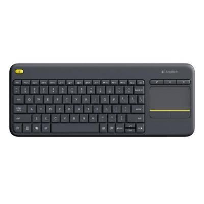 LOGITECH Keyboard Wireless Touch K400