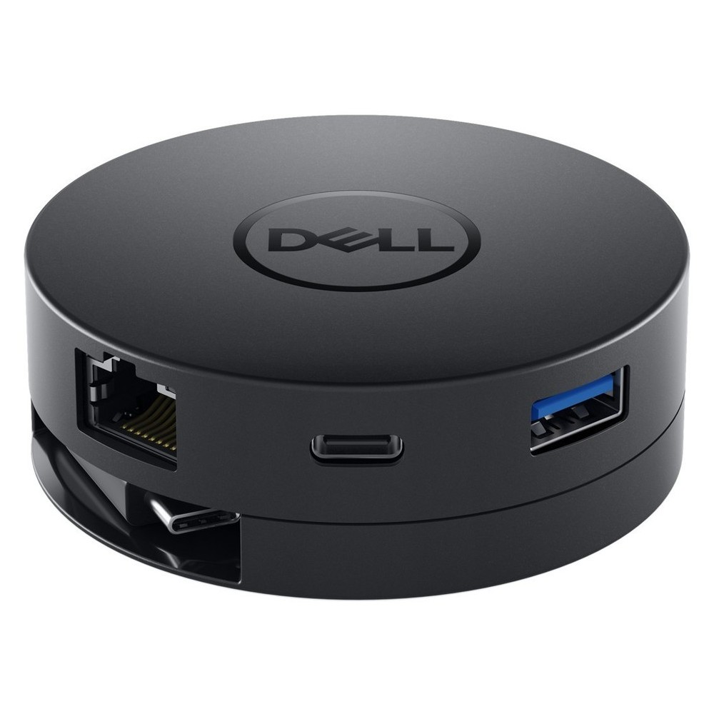 DELL Adapter DA300 USB-C to HDMI/Display Port/VGA/Ethernet/USB-C/USB-A