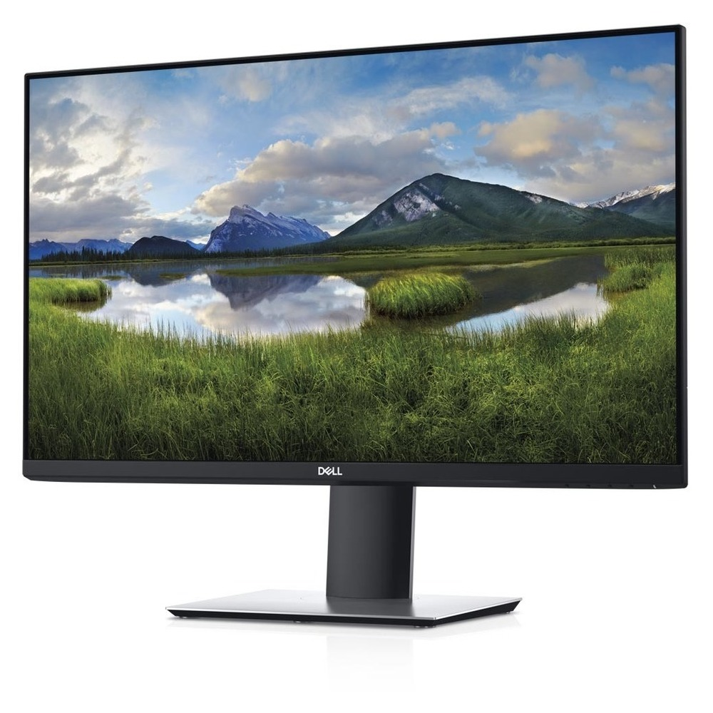 DELL Monitor P2720DC 27.0 QHD IPS, HDMI, DisplayPort, USB Type-C, Height Adjustable, 3YearsW