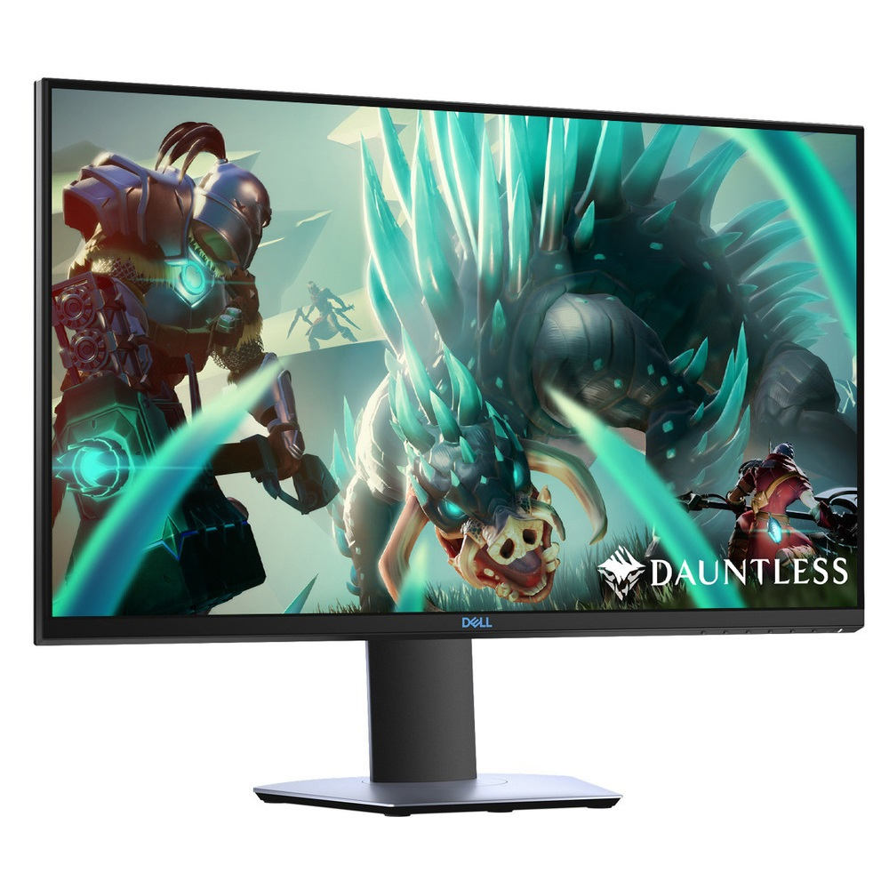 DELL Monitor S2719DGF 27 Gaming LED, 1ms, QHD 155Hz, HDMI, Display Port, Height Adjustable, AMD Fr
