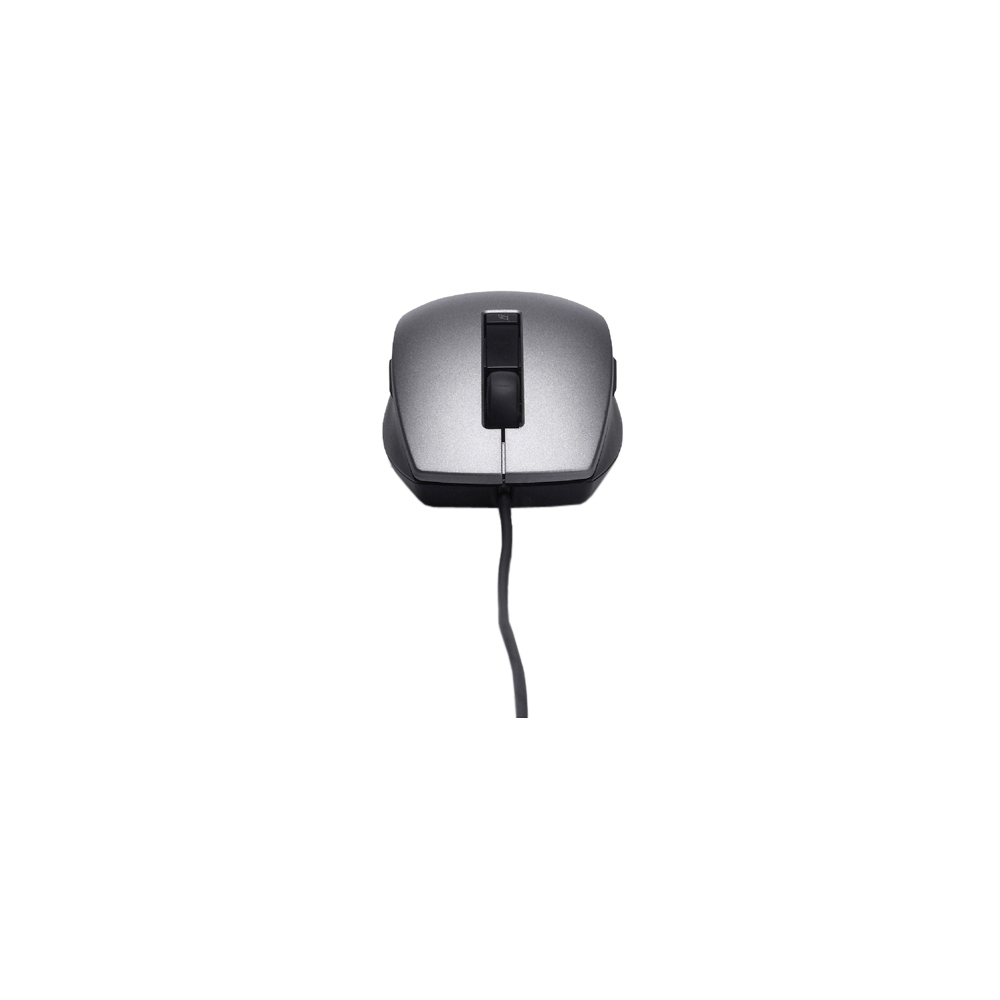 DELL Mouse Laser USB, Silver