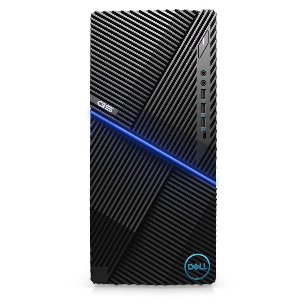 DELL PC Gaming Inspiron 5090 MT/i7-9700/16GB/512GB SSD + 2TB HDD/GeForce RTX 2060 6GB/WiFi/Win 10/2Y