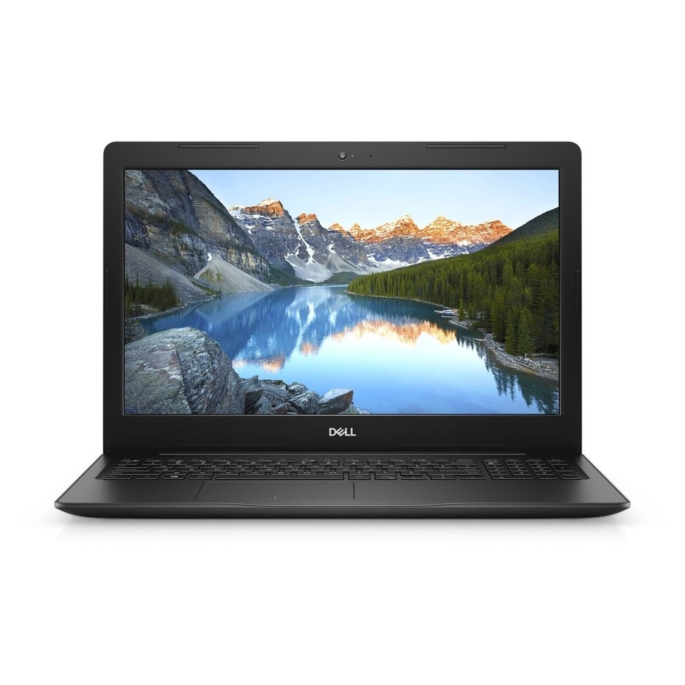 DELL Laptop Inspiron 3593 15.6 FHD/i5-1035G1/8GB/512GB SSD/GeForce MX230 2GB/Win 10/1Y NBD/Black