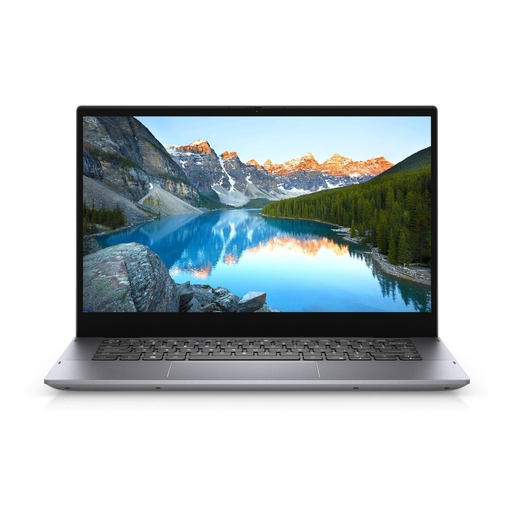 DELL Laptop Inspiron 5406 2in1 14 FHD IPS Touch/i5-1135G7/8GB/256GB SSD/IRIS Xe/Win 10 Pro/1Y PRM/