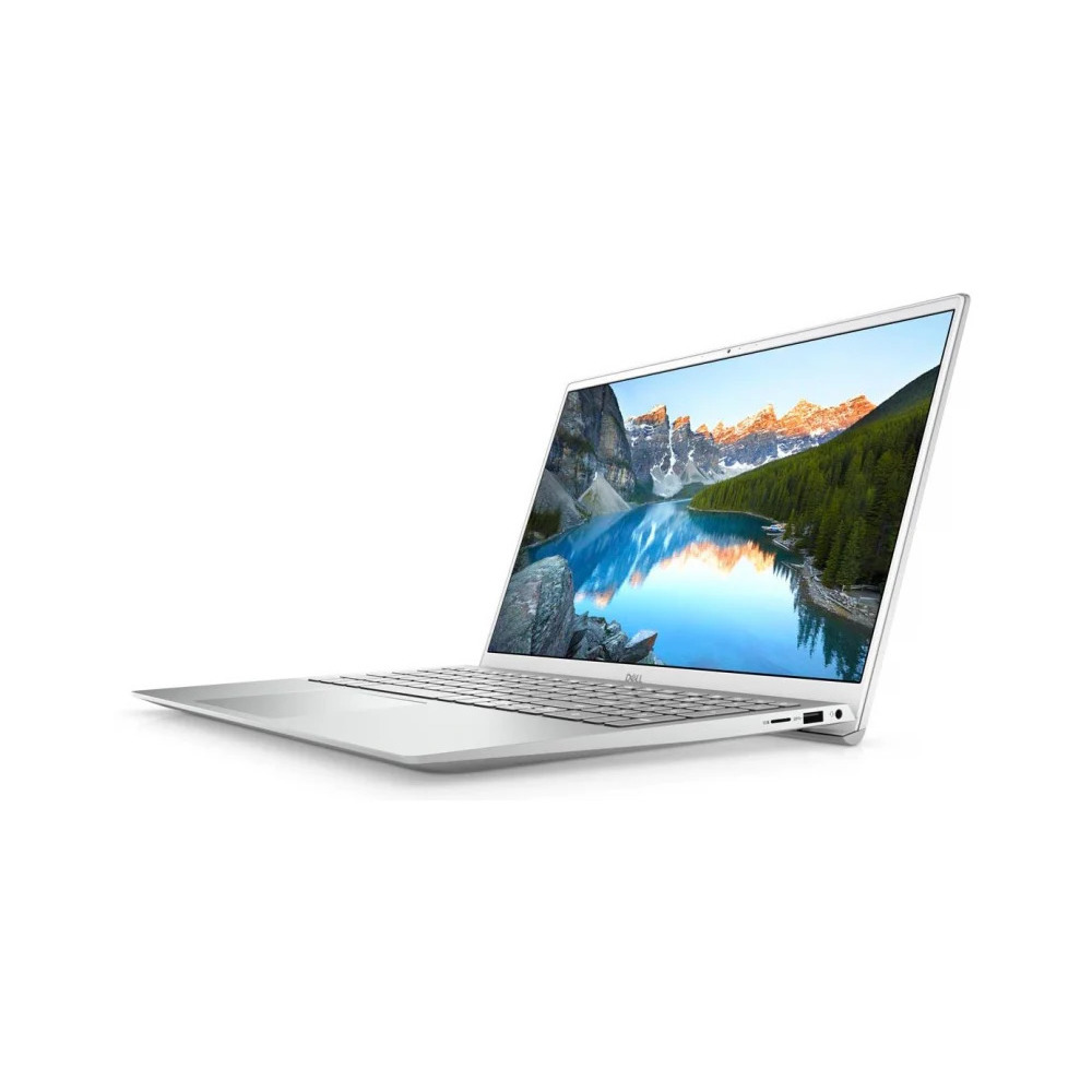 DELL Laptop Inspiron 5501 15.6 FHD Touch/i7-1065G7/16GB/512GB SSD/GeForce MX330 2GB/Win 10 Pro/1Y